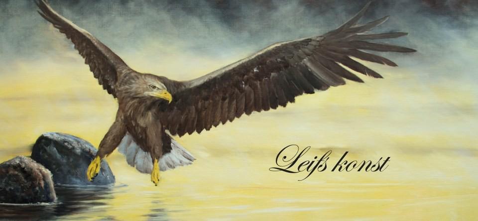 Leifs konst